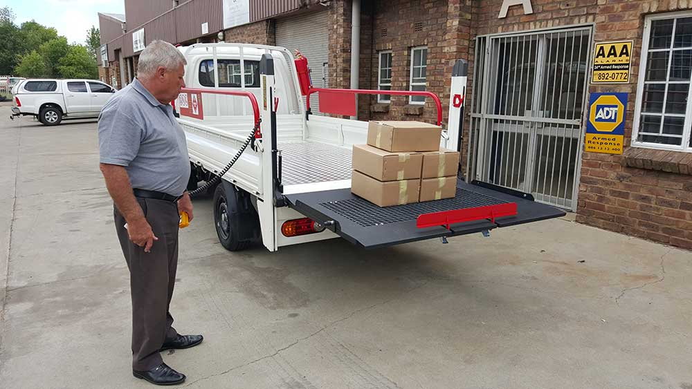 SkyJacks Wheelchair & Commercial Lifts (Pty) Ltd, has been developing and manufacturing wheelchair lifts and commercial lifts for the South African market since 1999
