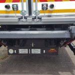Tuckaway Truck Lift