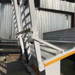 Commercial Beaver Tail Lifts