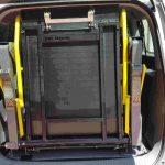 Skyjacks Wheelchair Lifts for Vans
